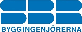 SBR Byggingenjörerna-logotype